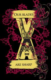 Gra o tron - Our blades are sharp