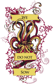 Gra o tron - We do not sow