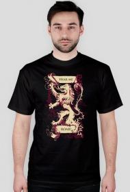 koszulka Gra o tron - Hear me roar