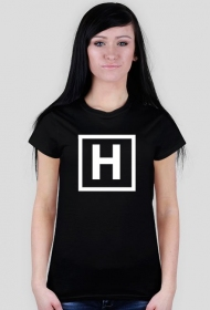 Dr House - koszulka damska