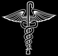 Doktor House - snakes on cane
