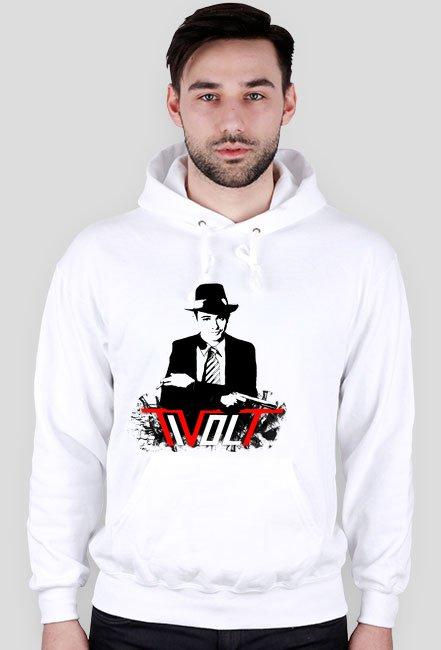 Gangster Bluza z kapturem