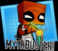 MYTHBUSTEROWY KUBECZEK!