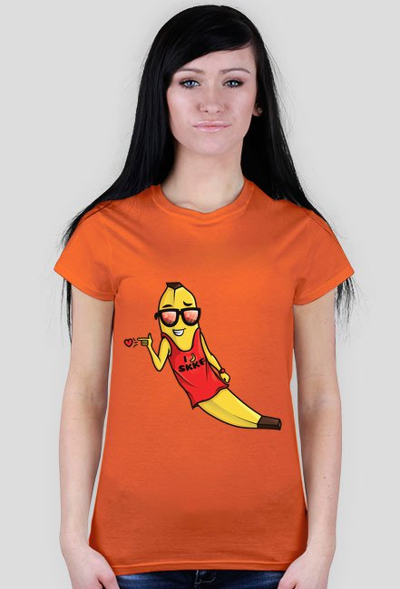 Banan (damska)