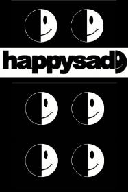 happysad damska