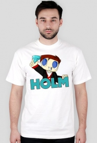 Holm z Diax'em (Męska, wszystkie kolory!)