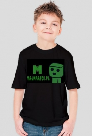 Majkrafci wear - creper