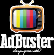 AdBuster czarna