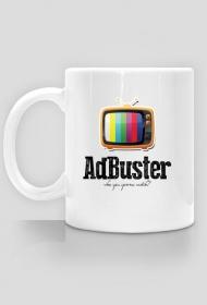 AdBuster kubek