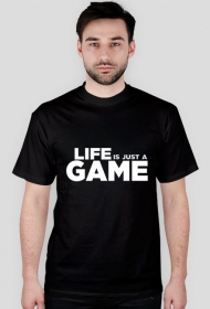 Life is just a GAME - Męska