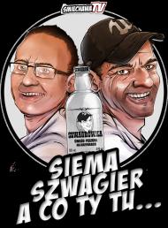 siema Szwagier