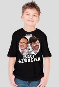koszulka małego Szwagra