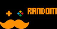 RANDOM PLAY - Koszulka Meska