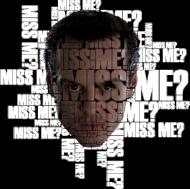 MISS ME? - Moriaty sezon 3 - koszulka męska