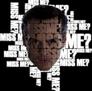 MISS ME? - Moriaty sezon 3 - koszulka damska