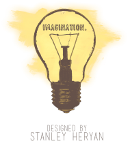 Imagination - torba