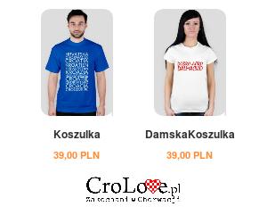 Sklep z chorwackim akcentem - CroLove.pl