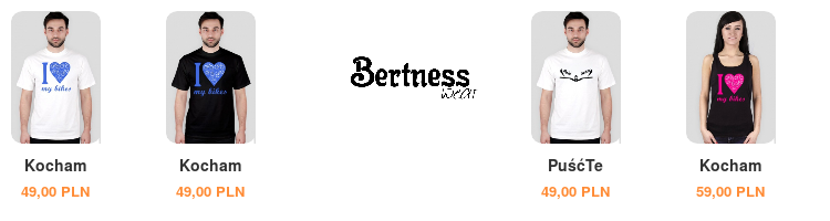 Bertness wear