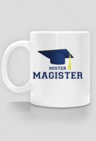 Kubek Mister magister