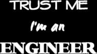 Torba dla inżyniera - Trust me I'm an engineer