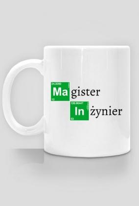 Kubek Magister Inżynier