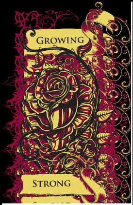 Gra o tron - Growing strong