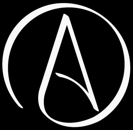 Atheist Symbol Women T Shirt Womens T Shirts In Cool T Shirts
