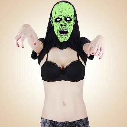 Zombie koszulka damska