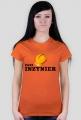 koszulka Pani inżynier