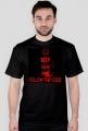Koszulka Dexter czarna