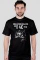 Koszulka Najlepsze branie jest po 40