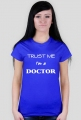 Trust me I'm a doctor - różne kolory