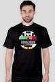 Koszulka Obraz kontrolny - No signal