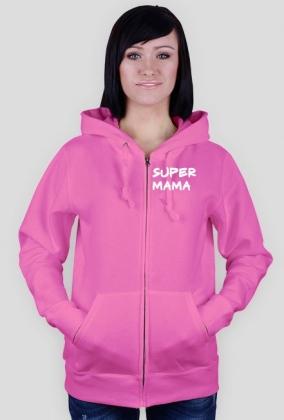 Super Mama (bluza)