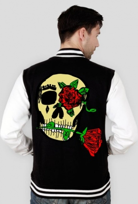 Jacket Men - Skull