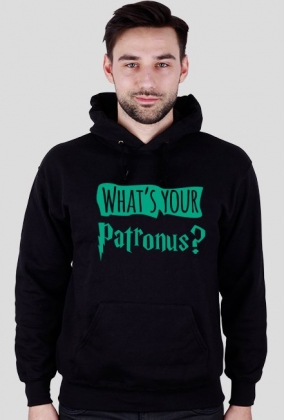 What's your  Patronus? Harry Potter