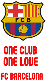 One Club One Love kubek
