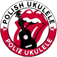 Polish Ukulele - OFFICIAL (damska)