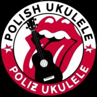 Polish Ukulele - OFFICIAL (damska z dekoltem)