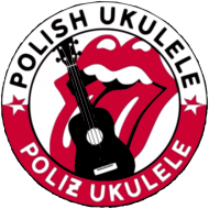 Polish Ukulele - OFFICIAL (damska bluza)