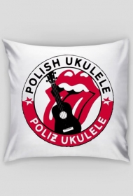 Polish Ukulele - OFFICIAL (poduszka!)