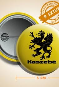 Kaszëbë - pin