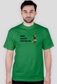 Dziki Wilczy Kapitalizm