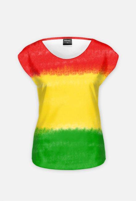 Reggae rasta
