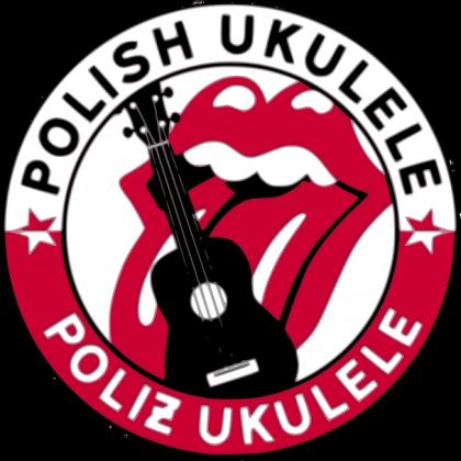 Polish Ukulele - OFFICIAL (damska bluza)