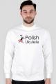 Bluza Polish Ukulele Official
