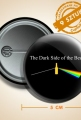 The Dark Side of the Beer - pin
