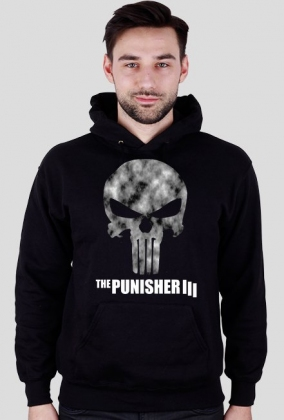 Punisher czacha