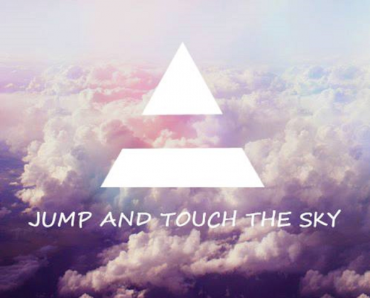 triad 30 Seconds to Mars