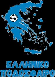 Kubek kibica greckiego futbolu